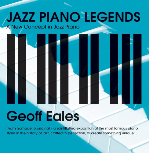 The Official Geoff Eales Website - Recordings